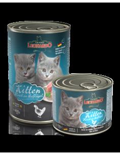 LEONARDO® Kitten 200gr x 6pz
