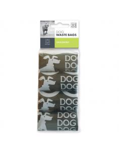 Sacchetti Igienici per cani 4x15 pezzi